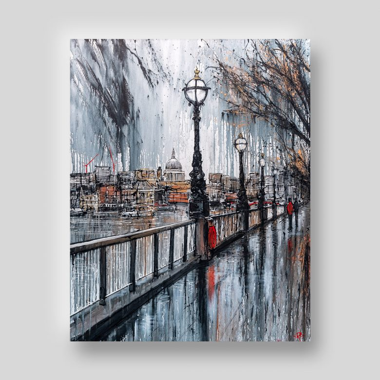 Thames Stroll