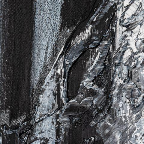 Transcendant Peak - Close-Up Image
