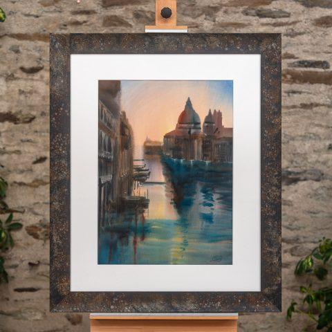 Venice Splendour - Close-Up Photo