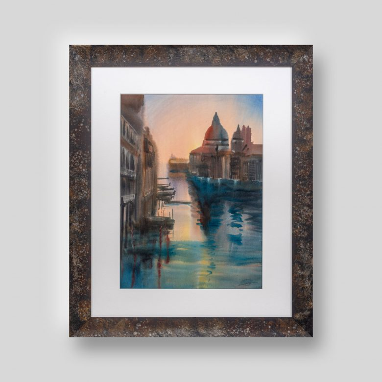Venice Splendour